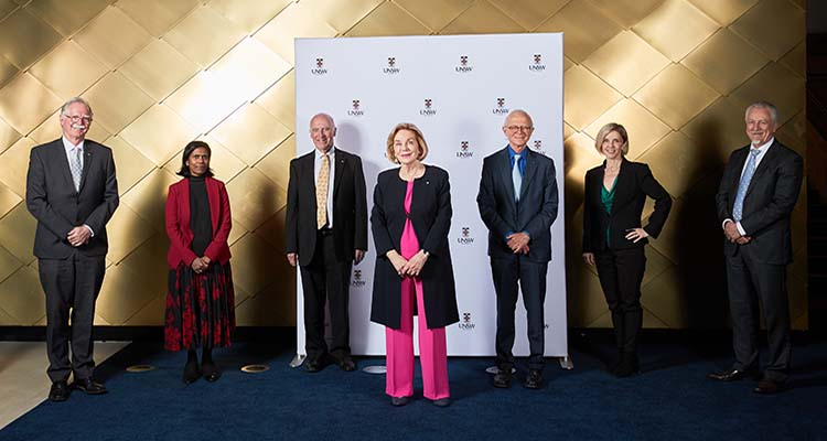 finalists of the Australian Mental Health Prize