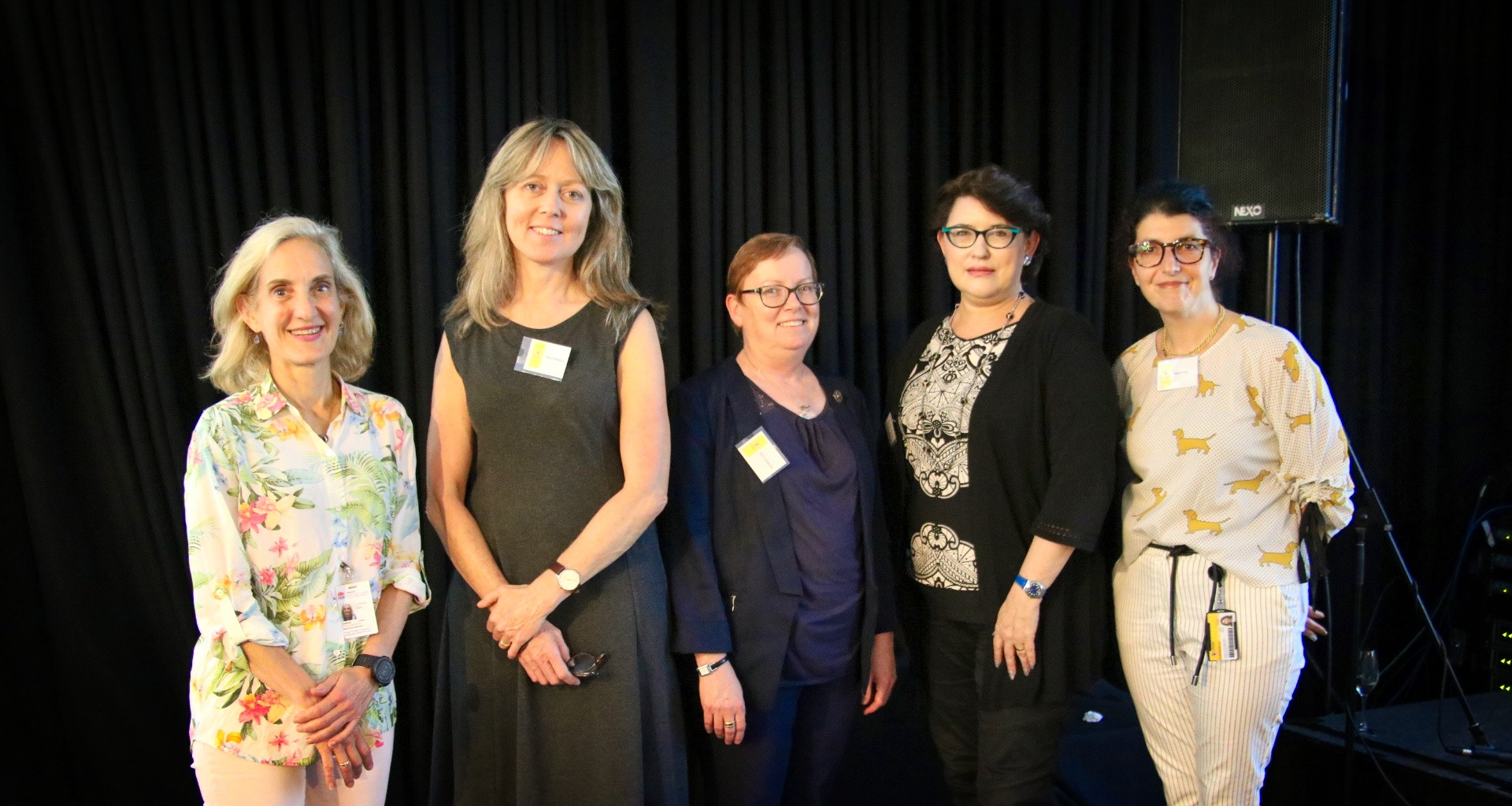 Senior HE Fellows at UNSW