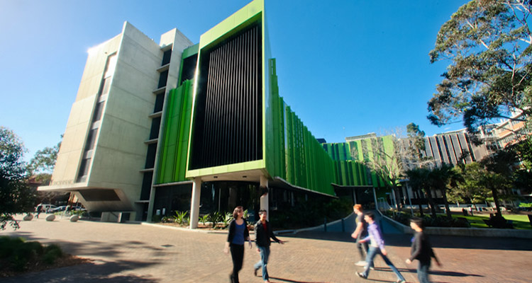 UNSW Medicine Wallace Wurth Building
