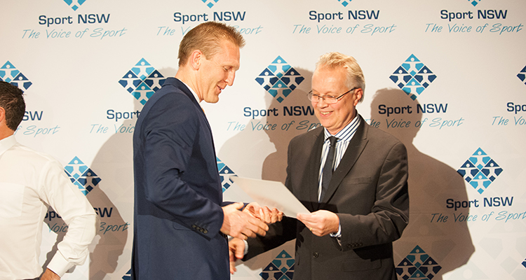 Sport NSW Community Sports Awards