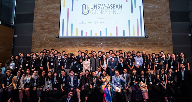 2019 UNSW ASEAN Conference