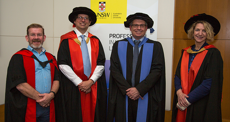 Academic Promotion Timelines For 2019 Inside Unsw