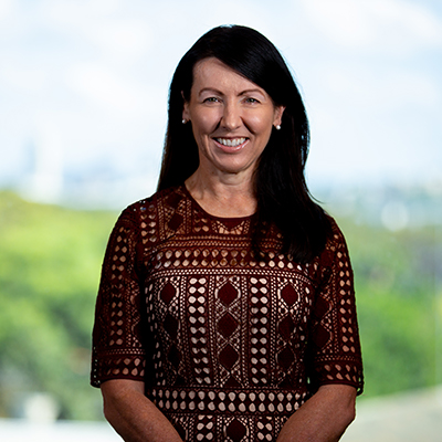 Liz Smith, Director of UNSW Online