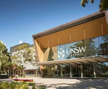 UNSW Clancy Auditorium