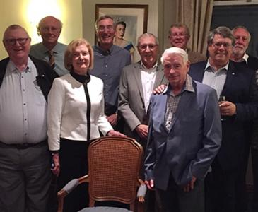 Wool and Pastoral Sciences reunion
