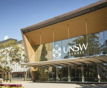 UNSW world-class researchers recognised