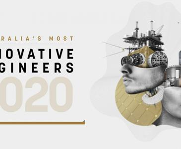 Australia's most innovative engineers