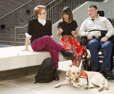 Disability policy and research